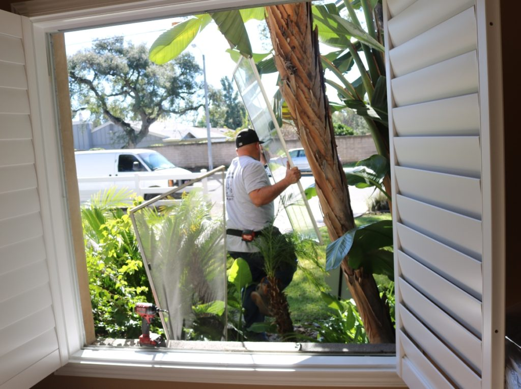 Window Replacement Burbank