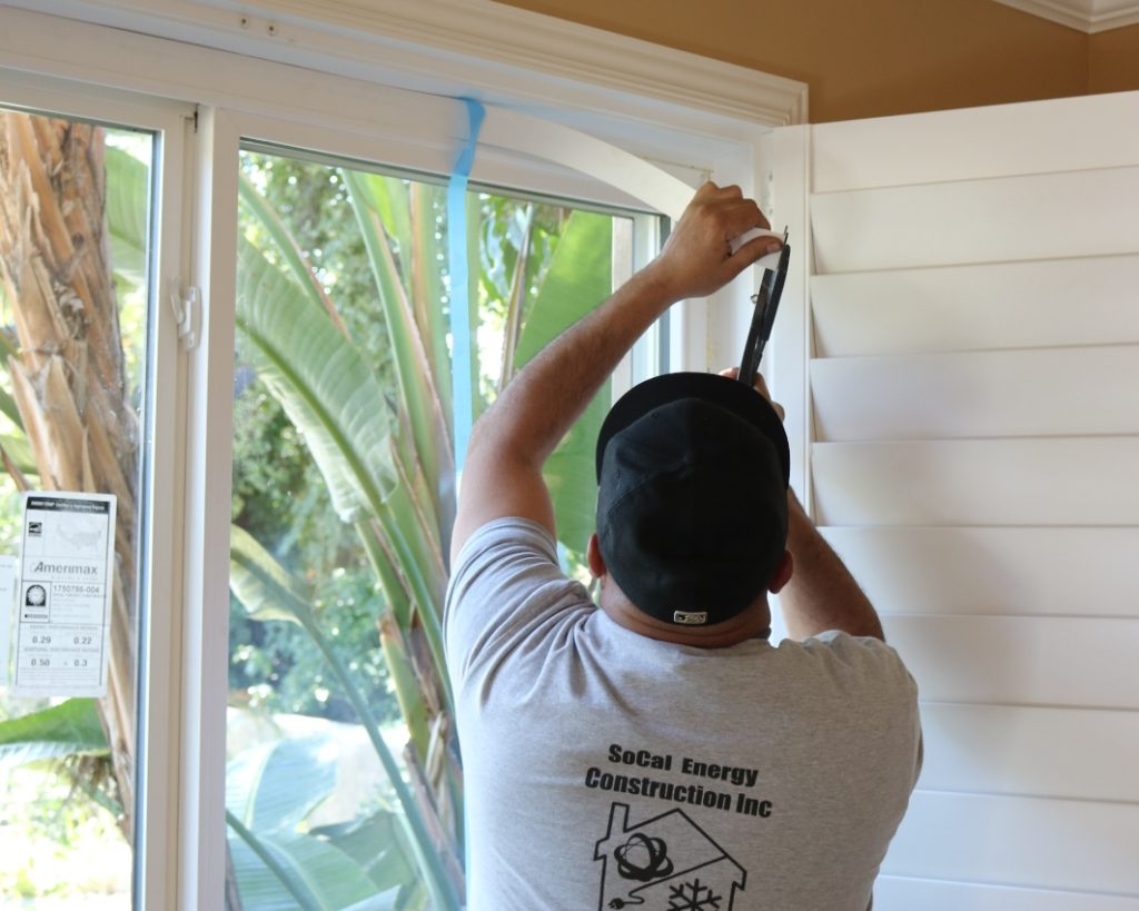 Window Installation in Orange County