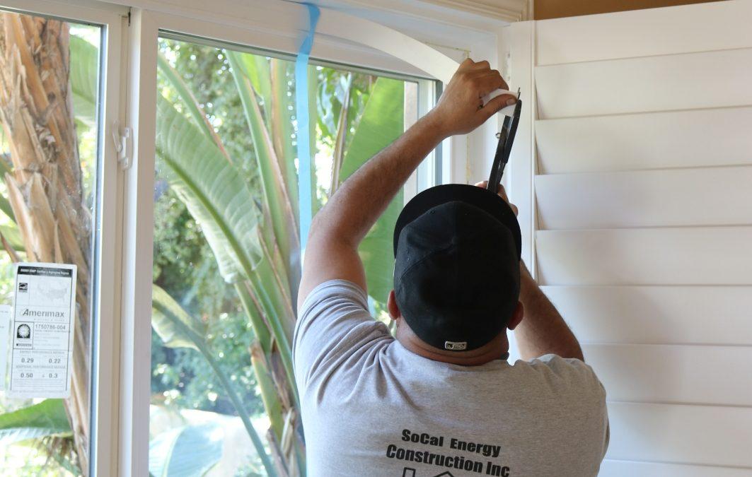 Window Installation in Orange County
