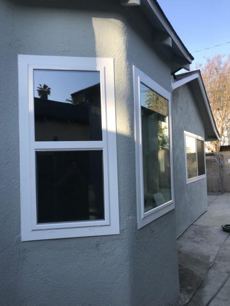 window installation in burbank
