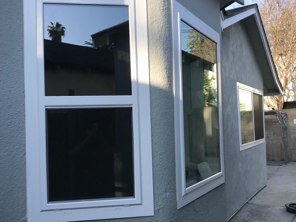 window installation in burbank