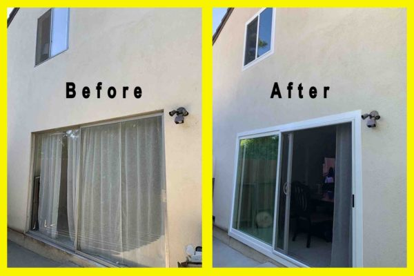 Window Replacement in Whittier