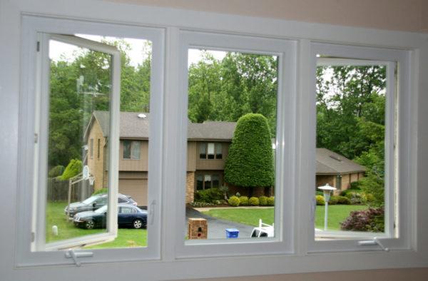 Window replacement in Glendora