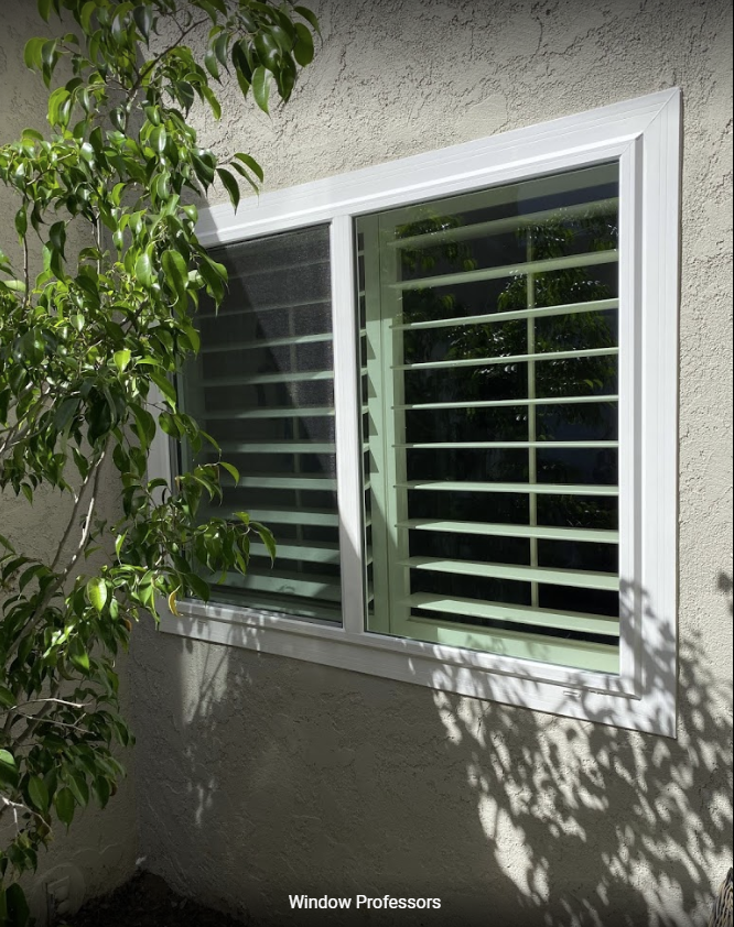 Vinyl Windows Installation & Replacement Los Angeles, Whittier